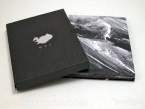 slipcase dvd book hardbound