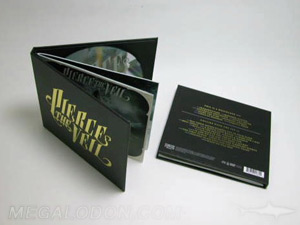 CD Digibook 2 cd set