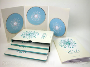Slipcase set tal jacket hubs cd dvd notebook