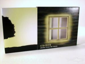 slipcase die cut window cd digipak