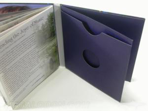 cd jacket swinging sleeve