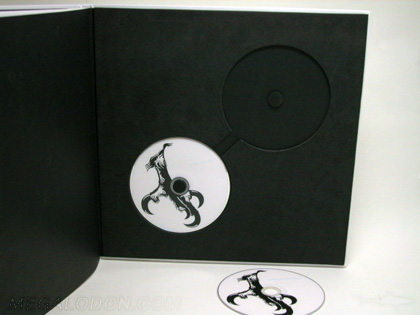 Record Album Book 12inch cds hubs
