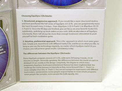 printed foam tray cd dvd digipak book packaging