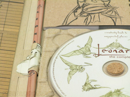 cd paper tray packaging eco friendly alternatives