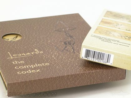 Bar code printed on bellyband on dvd packaging