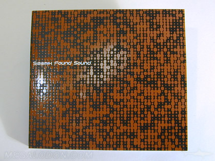 spot gloss matt lam contrast cd packaging