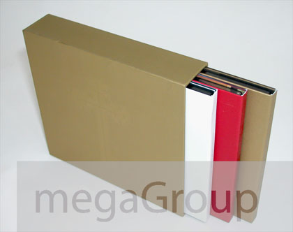 side loading cd box chipboard packaging