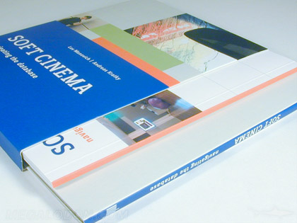dvd book slipcase cinema2
