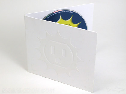 spot gloss on cd jacket matte lamination