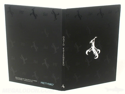 spot gloss on tall dvd packaging tall digipak