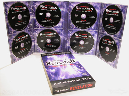 8disc multidisc set, packaging with 8 trays, slipcase