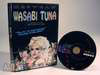 Amaray Box, Wasabi Tuna -  disc replication with dvd packaging