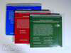 3 CD Minijacket Set, MBL medical titles