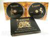 Photo of 2 disc set, 4pp digipak midheight, reverse inside printing
